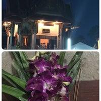 Photo taken at วัดรังษีสุทธาวาส (วัดไร่กล้วย) by Augusta C. on 6/1/2015