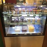 Photo taken at Café Amazon by Augusta C. on 6/14/2016