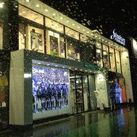 Photo taken at スタジアムモリスポ by たっちん on 12/30/2012
