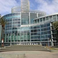 Photo taken at Anaheim Convention Center by Mark B. on 5/17/2013