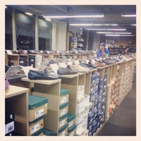Photo taken at DSW Designer Shoe Warehouse by Prince Romeo S. on 5/15/2013