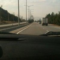 Photo taken at Antalya - Burdur Yolu by Sena S. on 11/17/2012