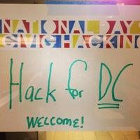Photo taken at Google Washington DC by Alexander H. on 6/1/2013