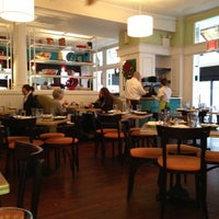 Photo taken at AG Kitchen by Blake R. on 12/12/2012