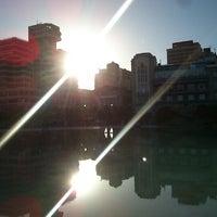 Foto tomada en Plaza de España por Luis R. el 2/1/2013