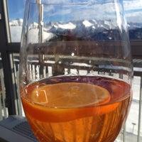 Das Foto wurde bei Ski Lounge von Anna B. am 1/7/2014 aufgenommen