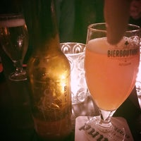Photo taken at Bier Boutique by Chad B. on 1/27/2018