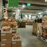 Photo taken at IKEA by Joyce L. on 12/14/2012