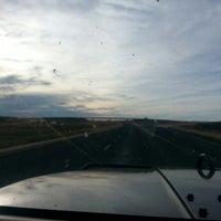 Photo taken at Ozona, TX by Melissa on 12/4/2013