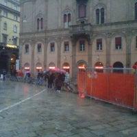 Photo taken at La Feltrinelli by Vittorio C. on 3/31/2013