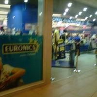 Photo taken at Euronics by Vittorio C. on 10/13/2012