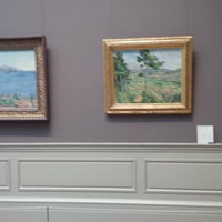 4/24/2014 tarihinde Vittorio C.ziyaretçi tarafından Vincent Van Gogh'de çekilen fotoğraf