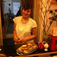 Das Foto wurde bei Café Kasuka von Lukas-C. F. am 1/18/2013 aufgenommen