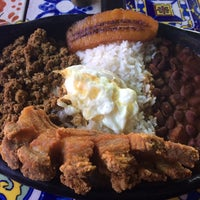 Photo taken at Los Recuerdos Restaurante & Taberna by William E. on 8/25/2016