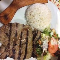 Photo taken at Los Recuerdos Restaurante & Taberna by William E. on 10/27/2016