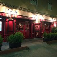 Photo taken at St. Patrick Pub Aversa by Giuseppe P. on 5/29/2013