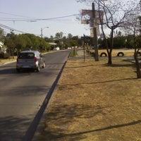 Photo taken at Villa Siempre Unidos by Gabriel V. on 11/25/2013