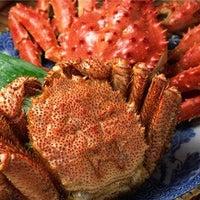 Photo taken at Fuguan Seafood by Сергей Л. on 12/27/2013