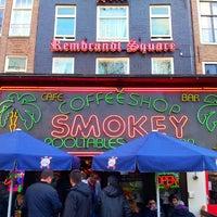 Photo taken at Club Smokey by Сергей Л. on 11/18/2012