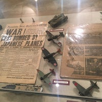 Photo taken at AFP Museum by Jo V. on 3/5/2018