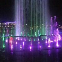 Photo taken at Setia City Park by MR.Yiyen #. on 1/14/2013