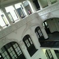 Photo taken at Instituto Profesional de Arte y Comunicación Arcos by Luis Hernán B. on 11/20/2012