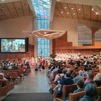 Photo taken at St. Andrew United Methodist Church by tony l. on 5/11/2014