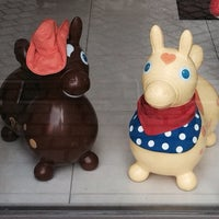 Photo taken at Rody Store Tokyo by Tezuka Y. on 3/18/2014