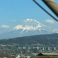 Photo taken at 富士山ビューポイント by Bunji Y. on 2/26/2013