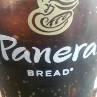 Photo taken at Panera Bread by Avery B. on 12/9/2012