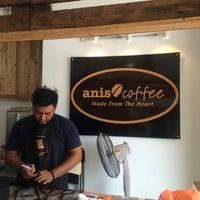 Photo taken at Anis Chocolate Moist Cake by Izuddin Z. on 5/31/2016