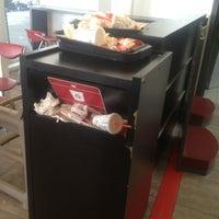 Foto tomada en Burger King por Pedro L. el 1/18/2014