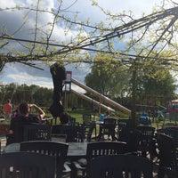 Photo taken at Kinderboerderij Van Horne Hoeve by Marjan E. on 5/4/2015