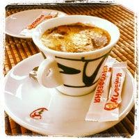 Снимок сделан в Fratelli Coffee пользователем Denys S. 10/2/2012