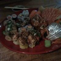 Photo taken at Garden Sushi by Flavio J. on 9/14/2014