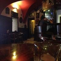 Photo taken at Casablanca Cafe by Iwan K. on 5/29/2013