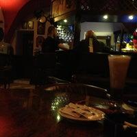 Photo taken at Casablanca Cafe by Iwan K. on 6/15/2013