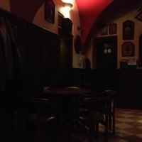 Photo taken at Casablanca Cafe by Iwan K. on 11/29/2012