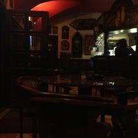 Photo taken at Casablanca Cafe by Iwan K. on 7/1/2013