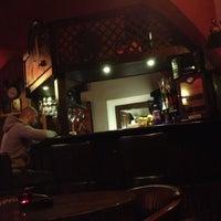 Photo taken at Casablanca Cafe by Iwan K. on 12/16/2012