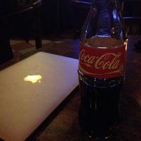 Photo taken at Casablanca Cafe by Iwan K. on 11/2/2013