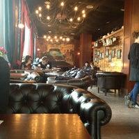 Photo taken at Little Havana by Iwan K. on 12/19/2012