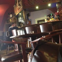 Photo taken at Casablanca Cafe by Iwan K. on 5/23/2013