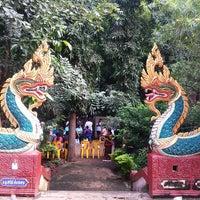 Photo taken at Wat Baan NongHuaRat by คุณเอ๊ะ แ. on 10/20/2013