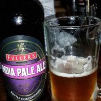 Photo taken at Shamrock Irish Pub by Jaime A. on 9/1/2013