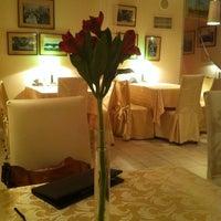 Photo taken at Штабной ресторан by Марина on 6/13/2013