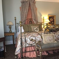 Photo taken at The Blennerhassett Hotel by Patrick R. on 9/16/2016