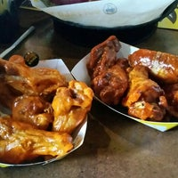 Photo taken at Buffalo Wild Wings by Patrick R. on 6/3/2015