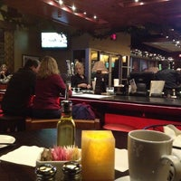 Photo taken at Barbarie's Black Angus Grill by Mark R. on 1/5/2013