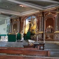 Photo taken at St. Francis of Assisi Parish Church by Shiela D. on 9/6/2013